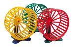 Выбираем колесо для хомяка