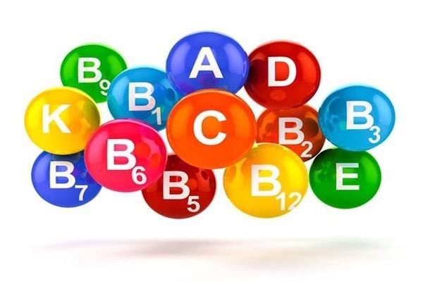 Составляющие азбуки
