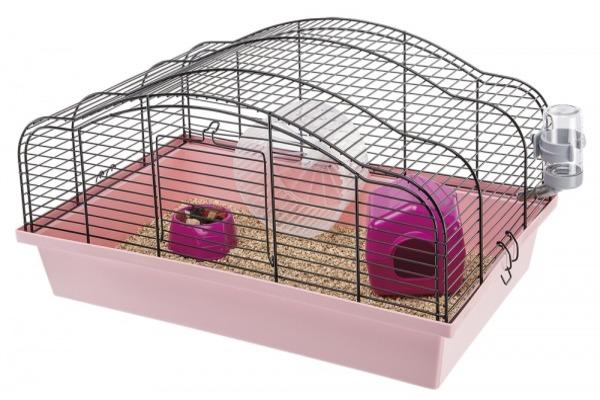 Выбор жилья для хомячка