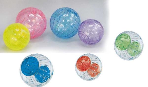 Разнообразие шаров
