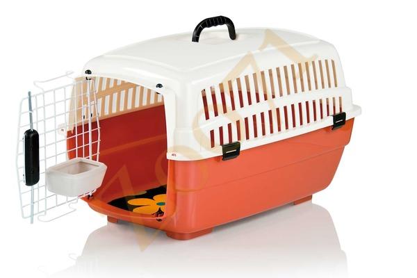 Контейнер для перевозки грызунов