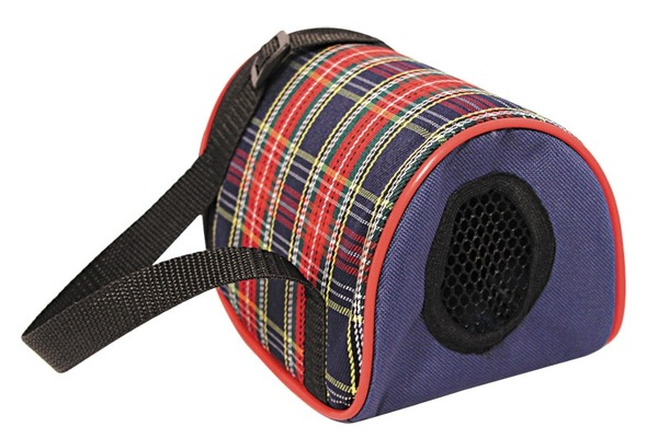 Специальная сумка для перевозки грызунов