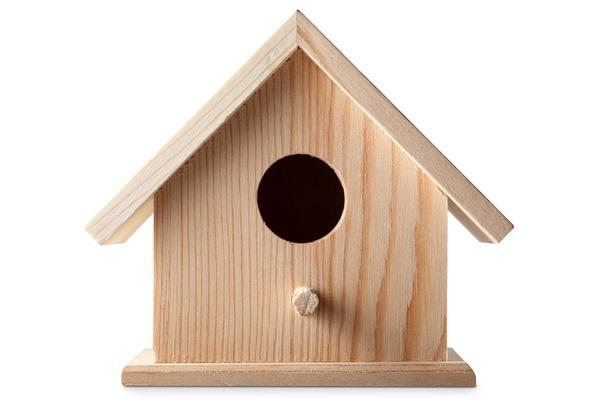 Гнездовой домик на заказ