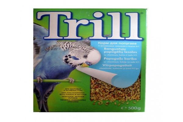 Кормовая смесь Трилл